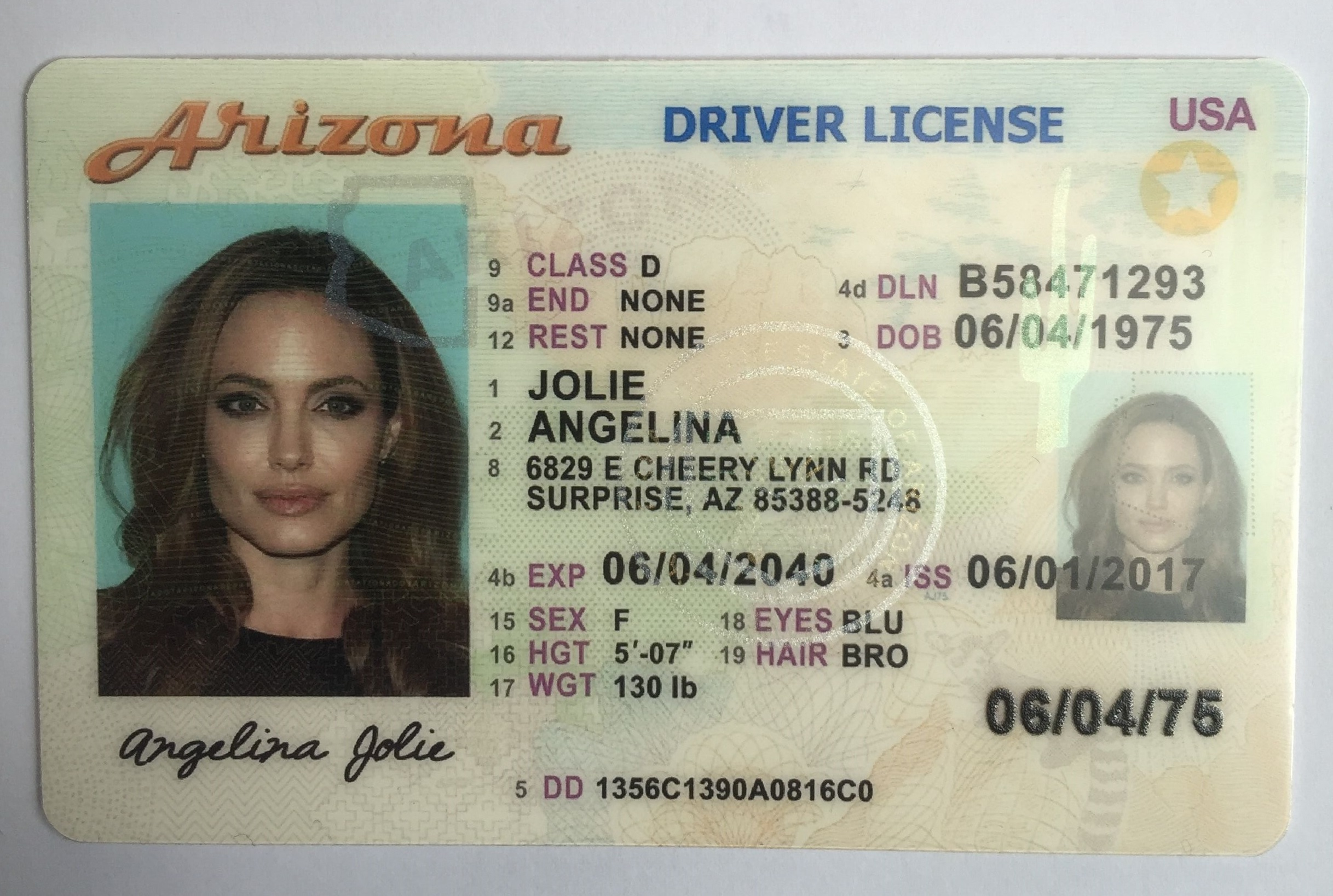 Fake License Online - Fake US Driving License | Club21IDs